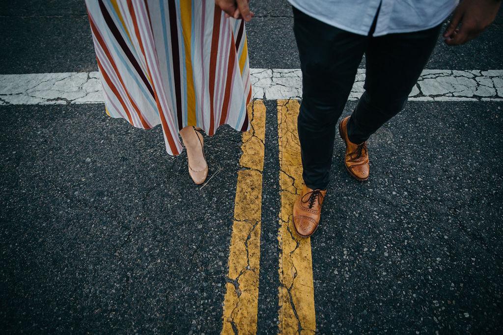 Venice Beach Engagement Photography Shoes Los Angeles Orange County Wedding Photographer Joy Theory Co
