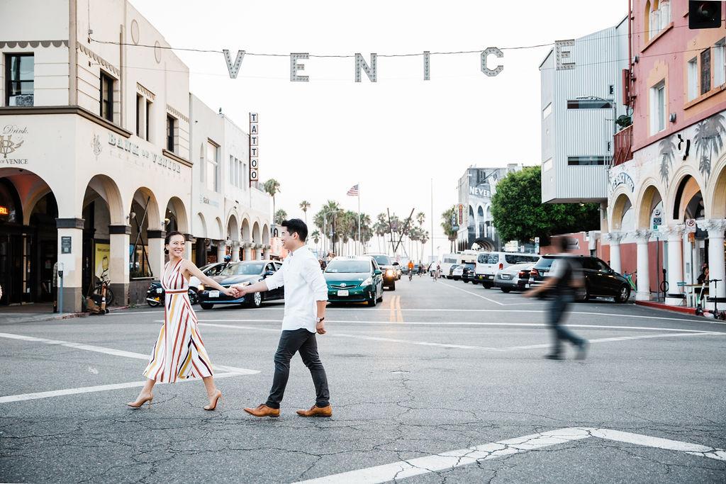 Venice Beach Engagement Photography 10 Los Angeles Orange County Wedding Photographer Joy Theory Co