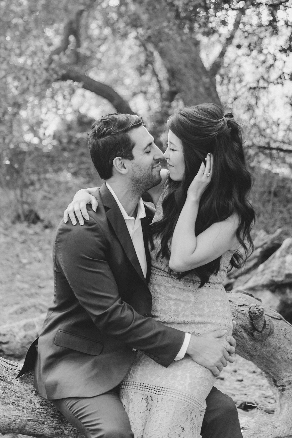 1 EricChristina Engagement Riley Wilderness Park Orange County Wedding Photographer Joy Theory Co