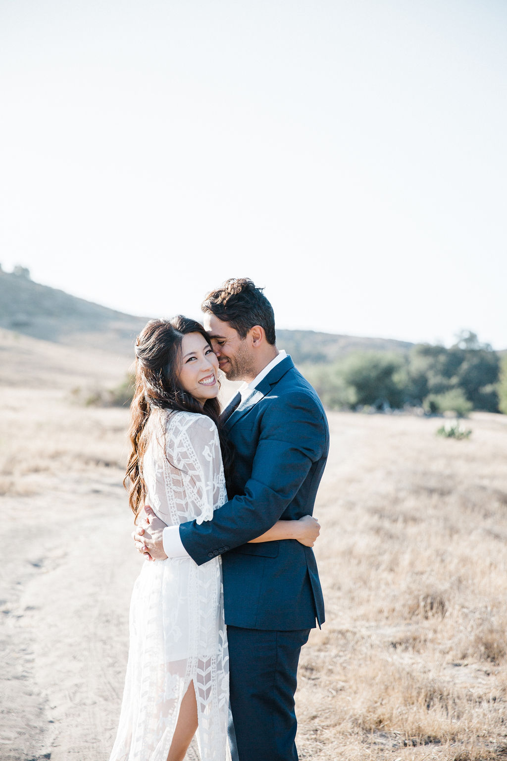 4 EricChristina Engagement Riley Wilderness Park Orange County Wedding Photographer Joy Theory Co