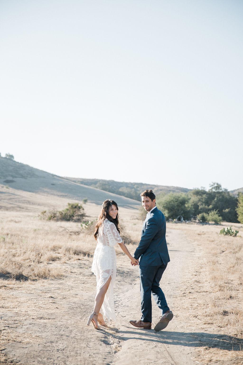 5 EricChristina Engagement Riley Wilderness Park Orange County Wedding Photographer Joy Theory Co
