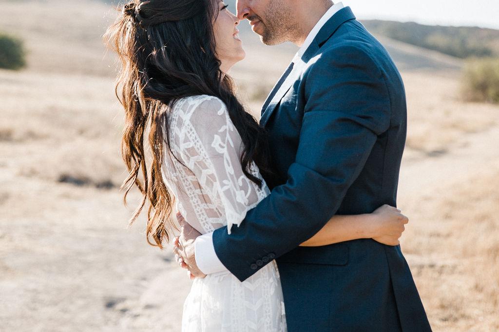 6 EricChristina Engagement Riley Wilderness Park Orange County Wedding Photographer Joy Theory Co