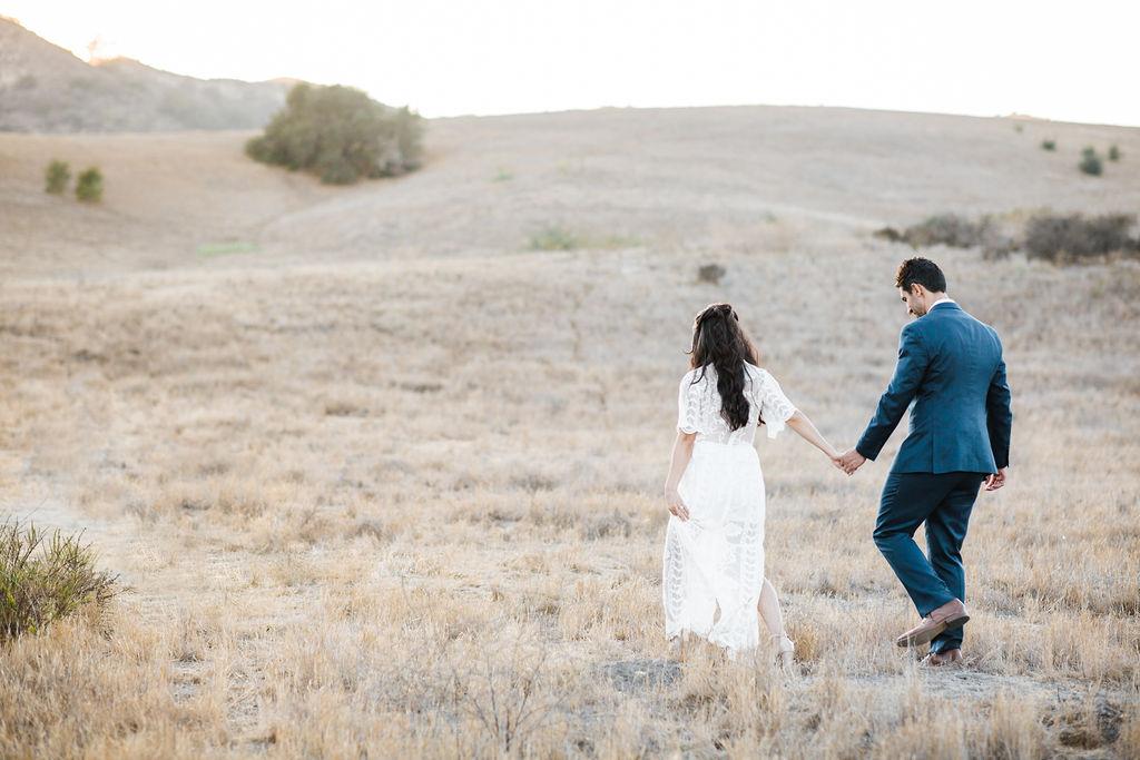 9 EricChristina Engagement Riley Wilderness Park Orange County Wedding Photographer Joy Theory Co