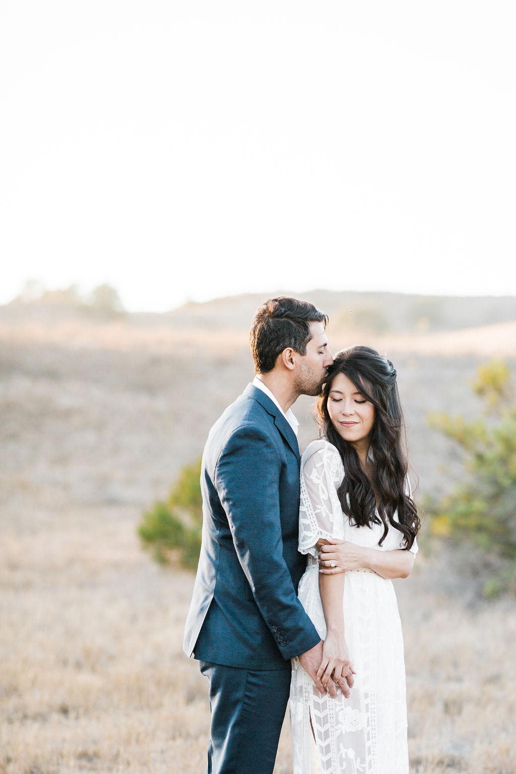 11 EricChristina Engagement Riley Wilderness Park Orange County Wedding Photographer Joy Theory Co
