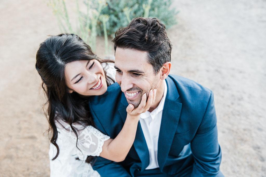13 EricChristina Engagement Riley Wilderness Park Orange County Wedding Photographer Joy Theory Co