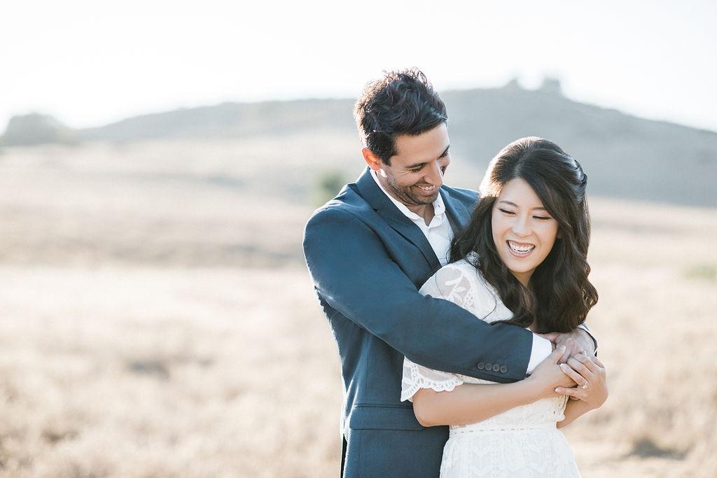 15 EricChristina Engagement Riley Wilderness Park Orange County Wedding Photographer Joy Theory Co