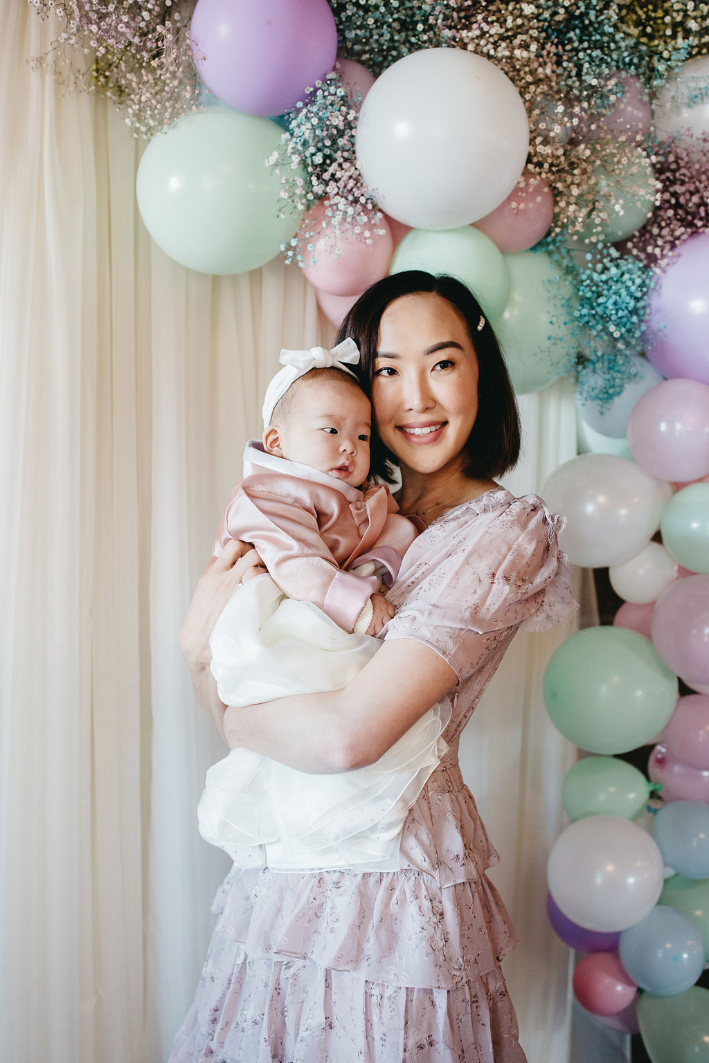 14 Colette Chloe Chriselle Lim Unicorn Girls Party OC LA Lifestyle Event Photographer Joy Theory Co