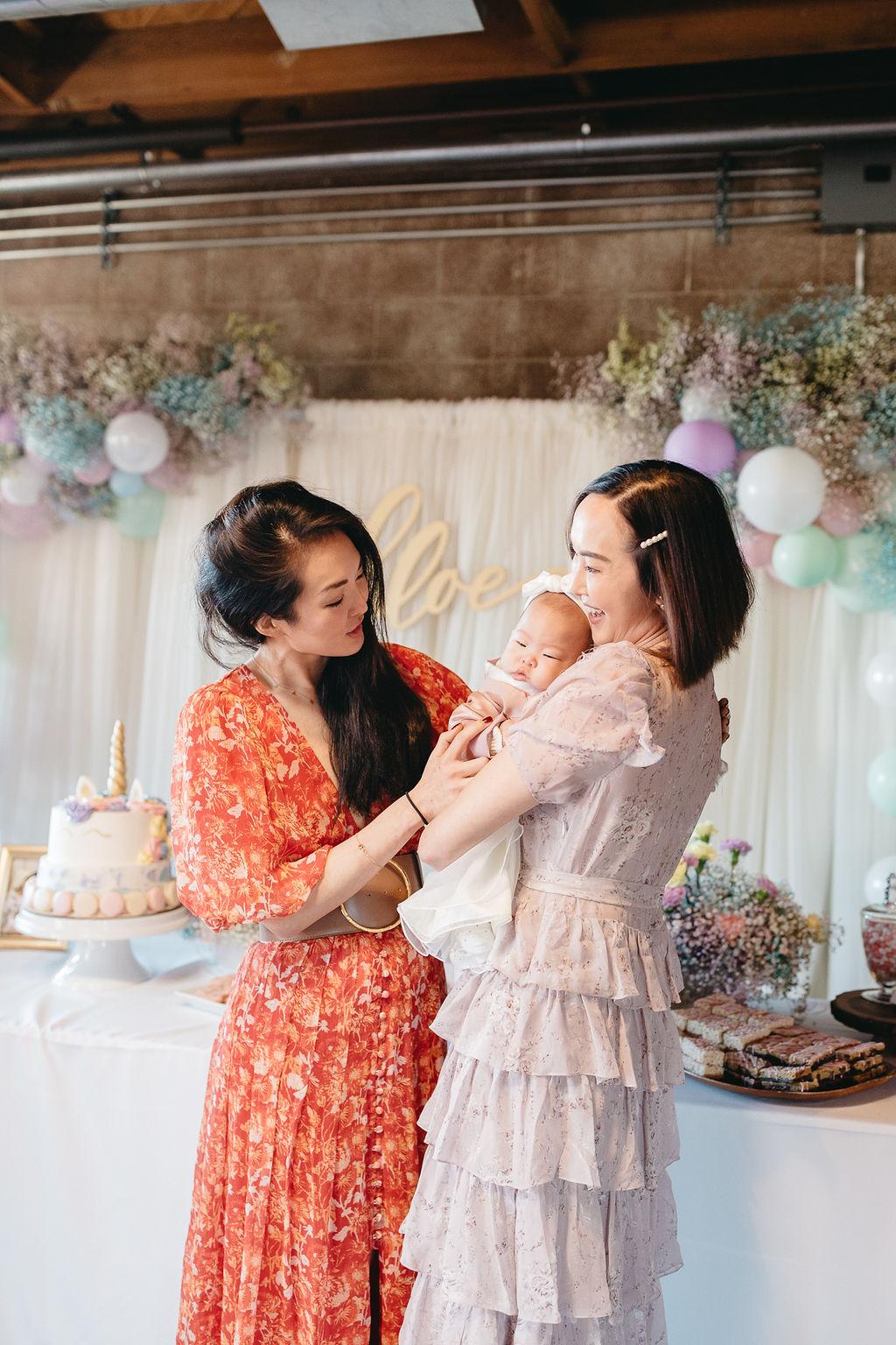 15 Colette Chloe Chriselle Lim Unicorn Girls Party OC LA Lifestyle Event Photographer Joy Theory Co