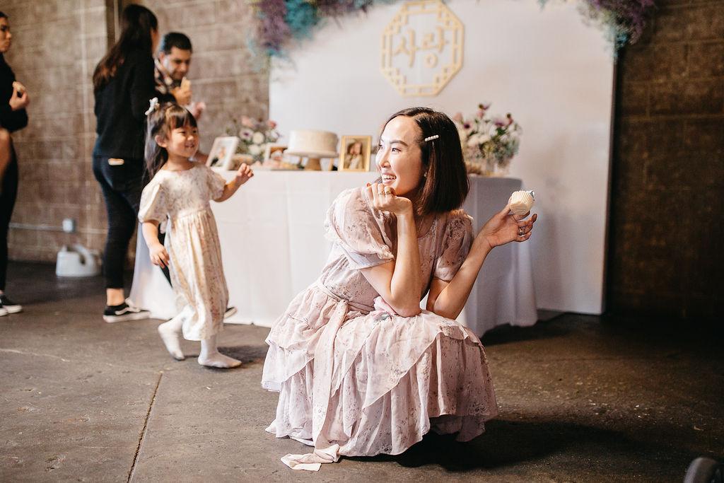 40 Unicorn Girls Party OC LA Lifestyle Event Photographer Joy Theory Co