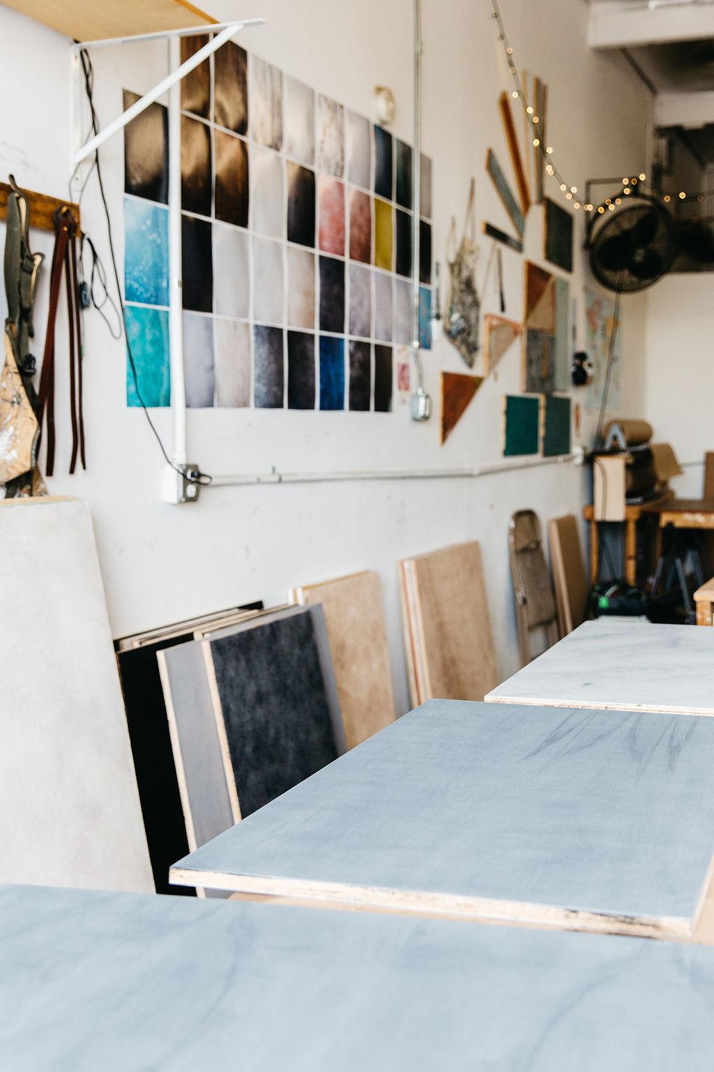 photo surfaces erickson studio