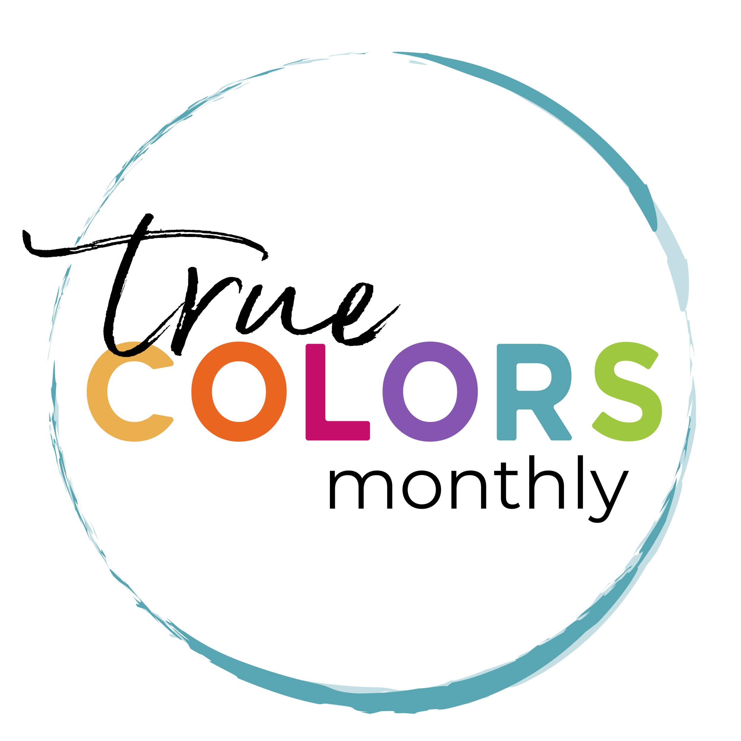 Experience True Colors monthly program for artists with Kellee Wynne Studios, Monthly Member.png