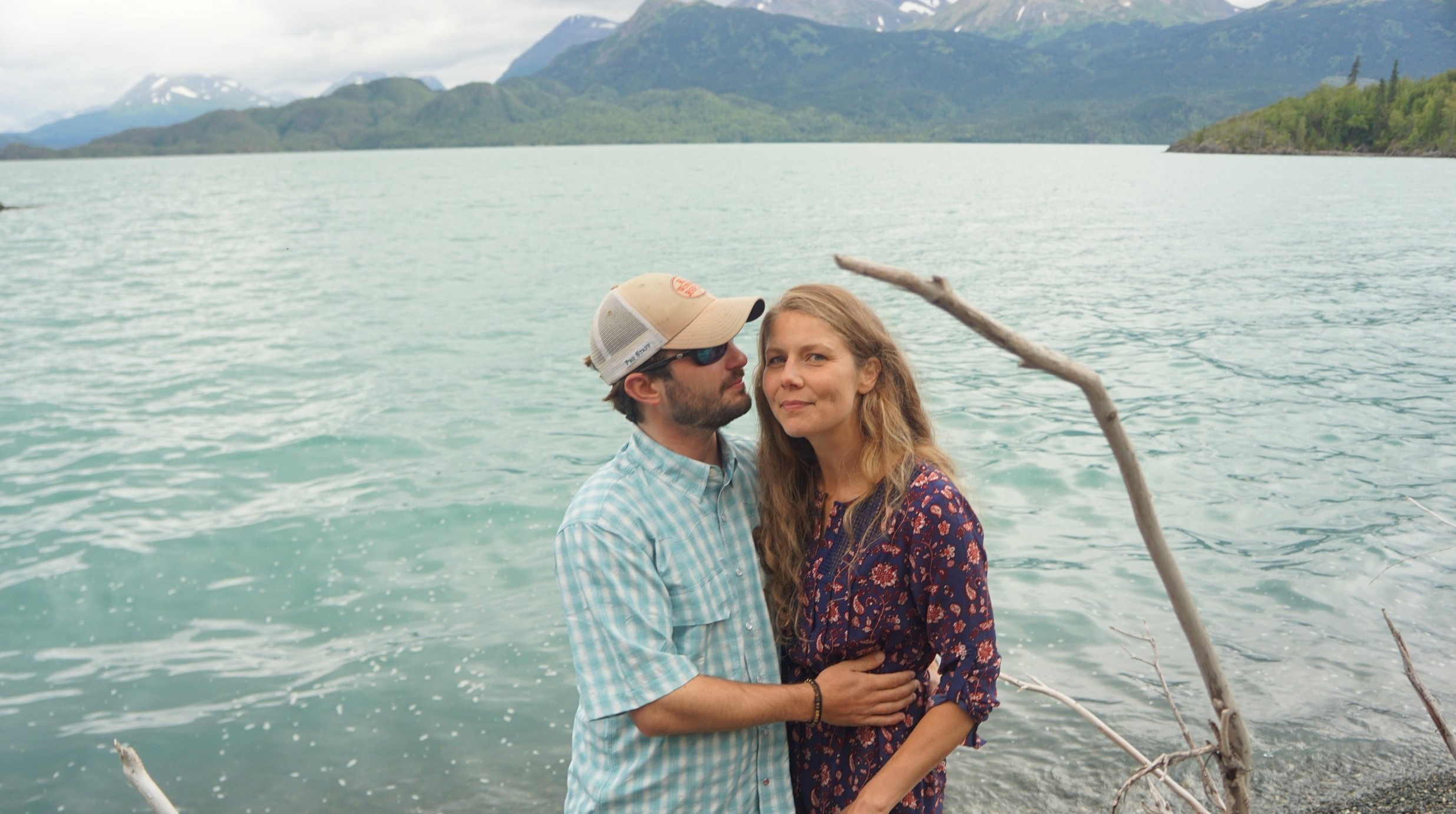 """""""Married by a church I can stand behind!  Check out the (seriously) awesome values…""""   -Anna Carlson, Super Bride"""