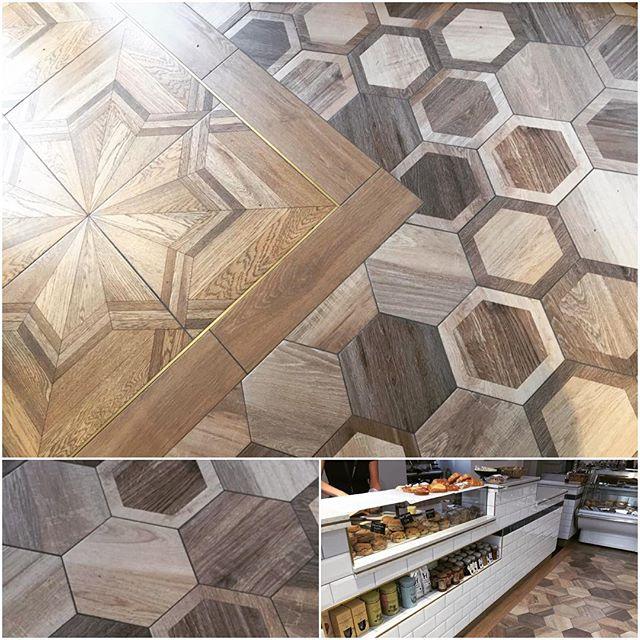 Admiring the beautiful new floor @hendersonsofedi today 😀 #hendersons #thisisedinburgh