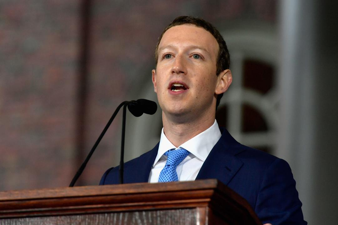 Facebookとウーバーへの大手メディアの報道はなぜこれほど差があるのか