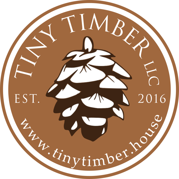 Tiny Timber Logo