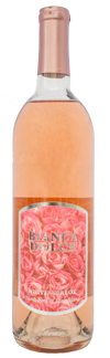 bottle of bianca dolce