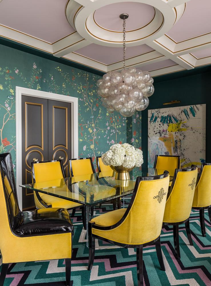Tobi Fairley Interior Design
