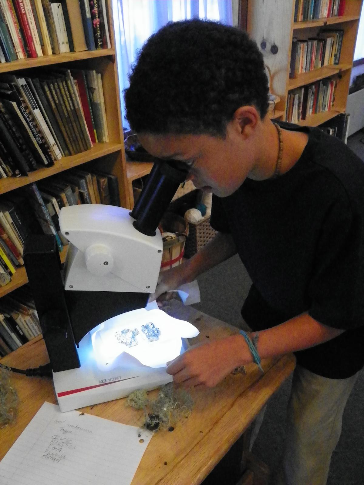 Jennifer Riddel in 5th grade 021 copy.JPG