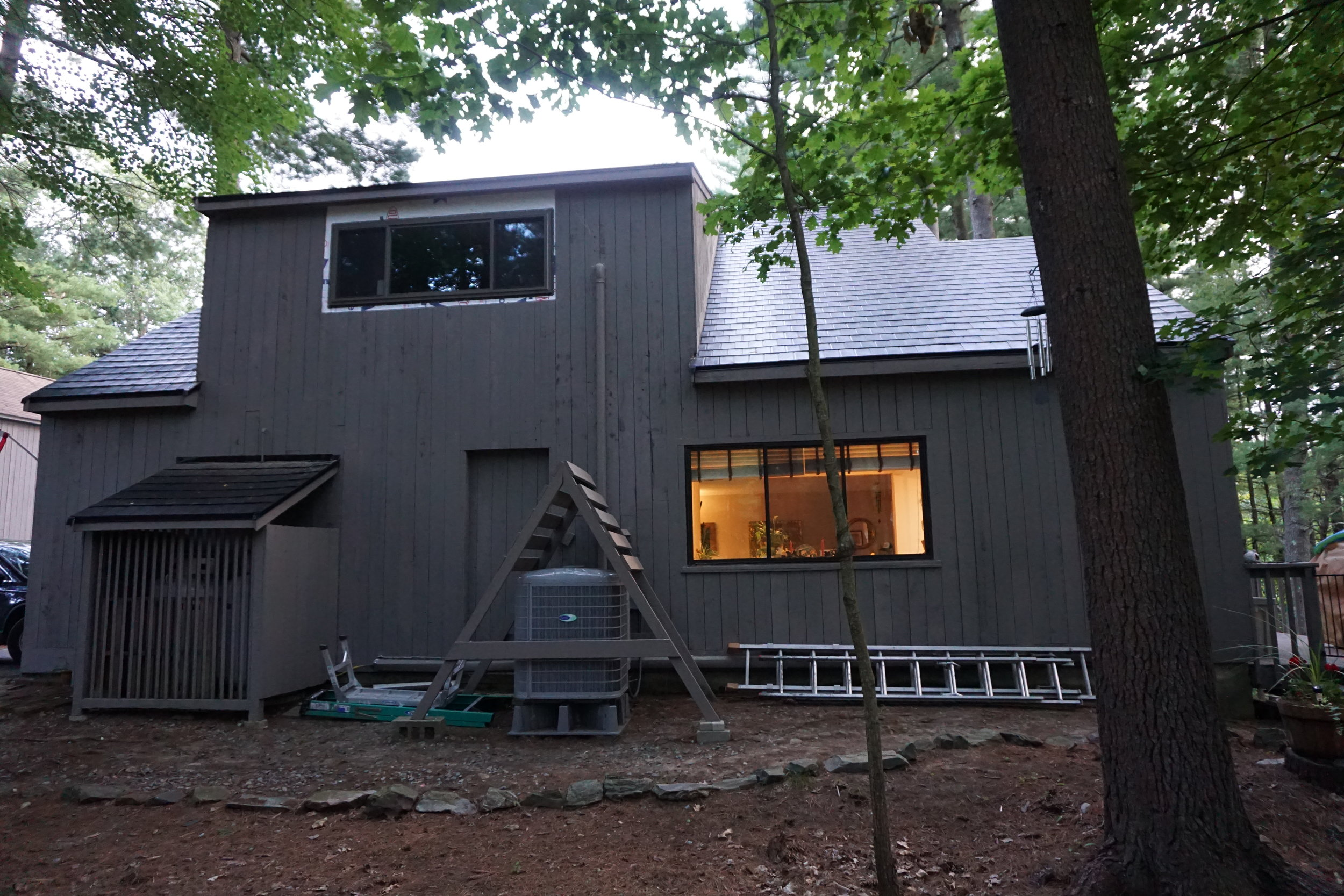 Metal Roofing in Nashua, NH