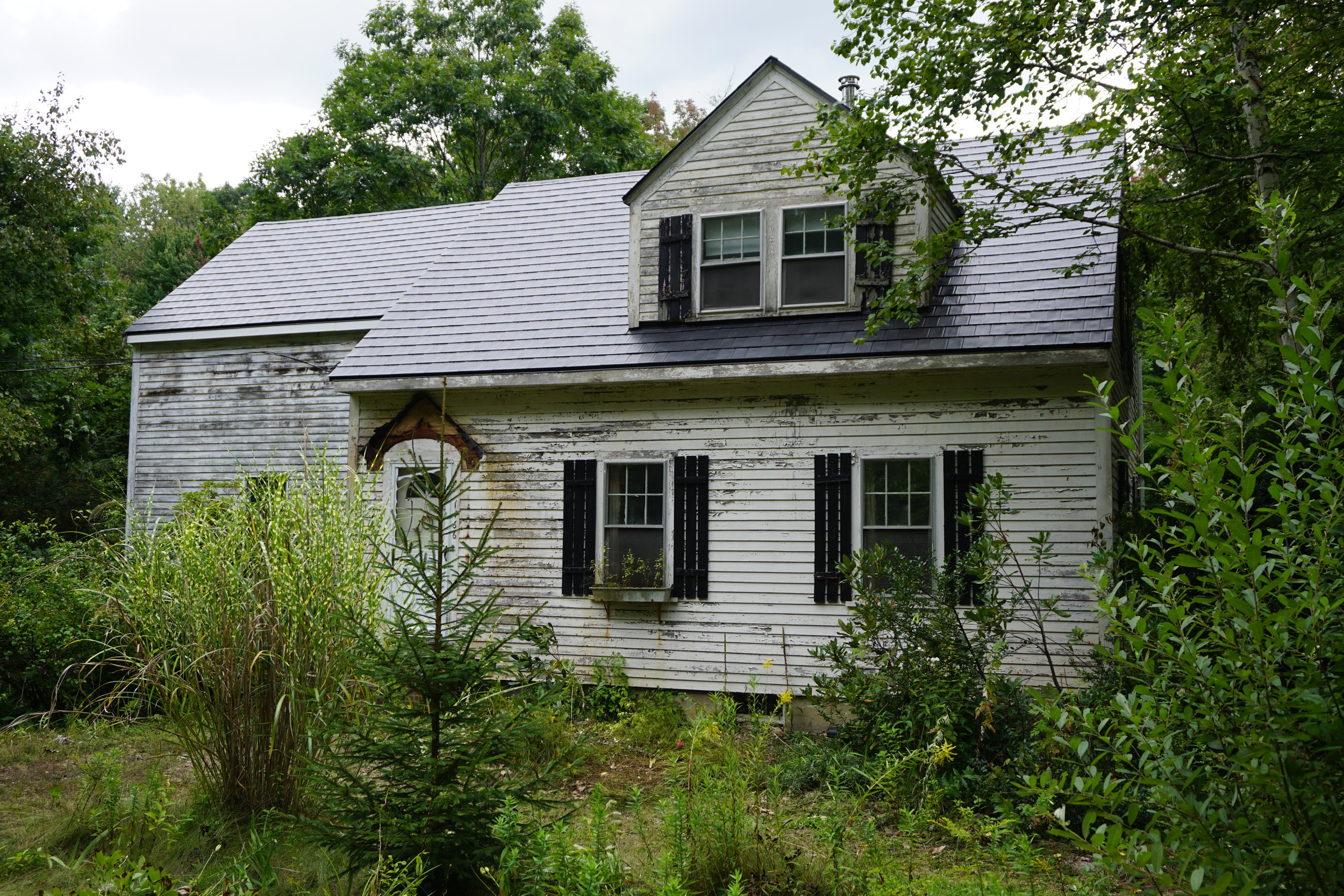 Metal Roof in Fitchburg, MA