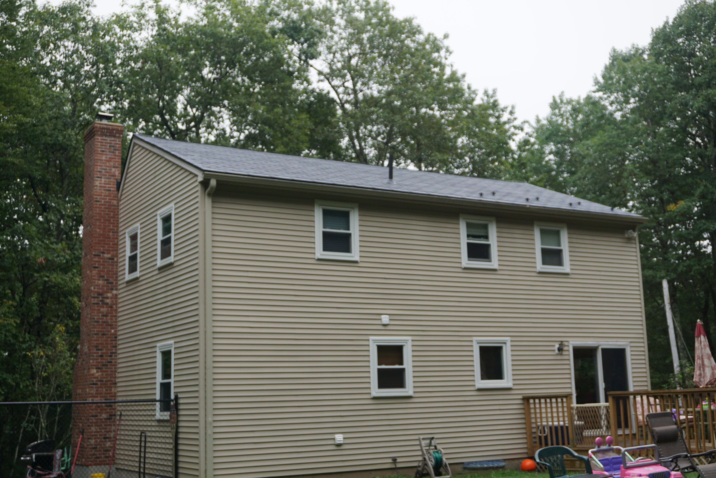 Metal Roof in Hubbardston, MA