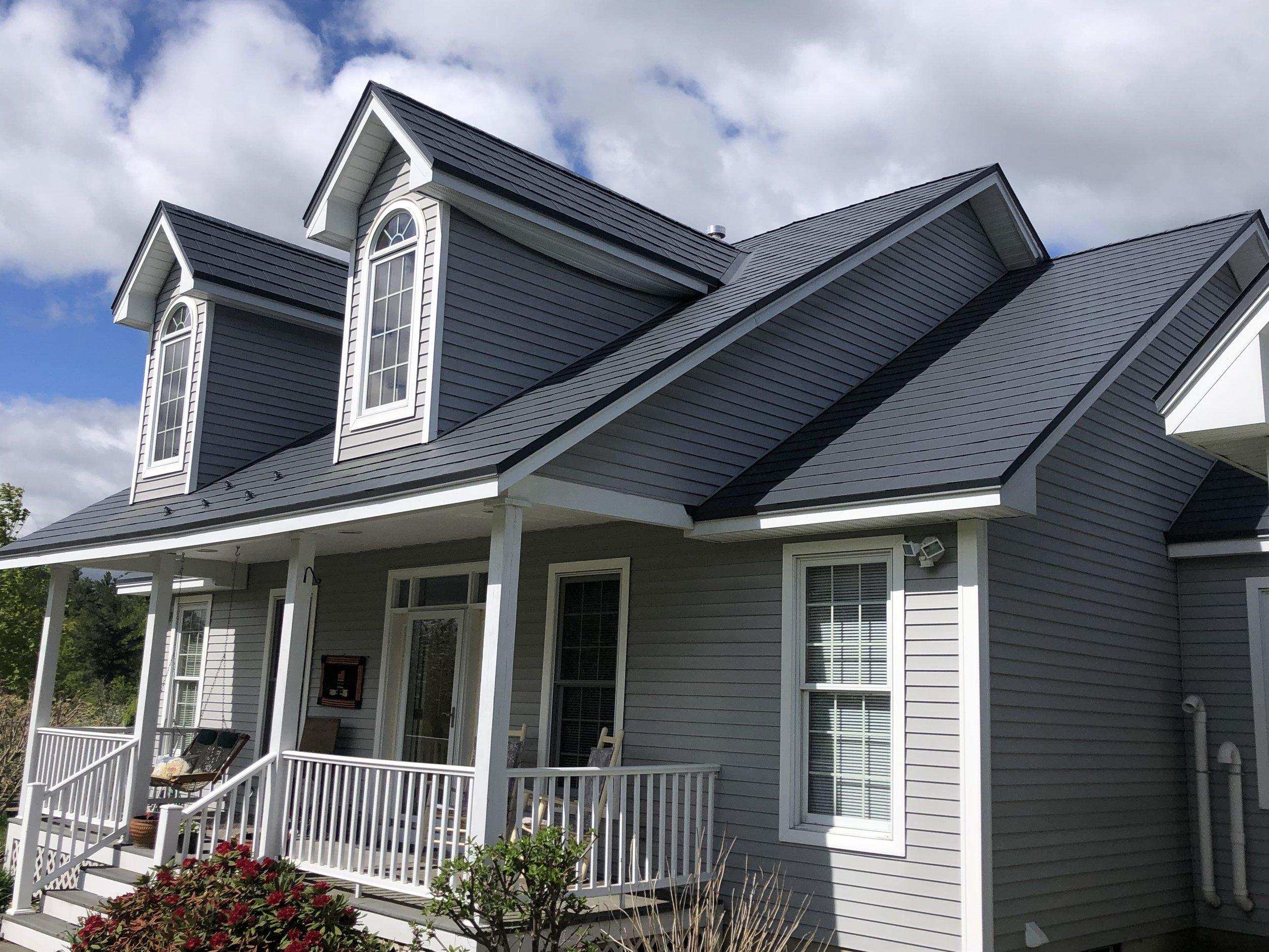Wilton Nh East Coast Metal Roofing