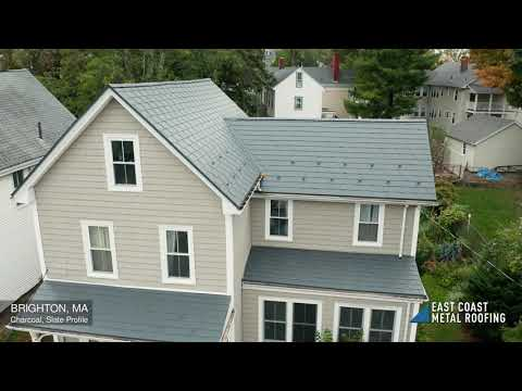 East Coast Metal Roofing Installing Metal Roofs In Ct Ma Ri Nh