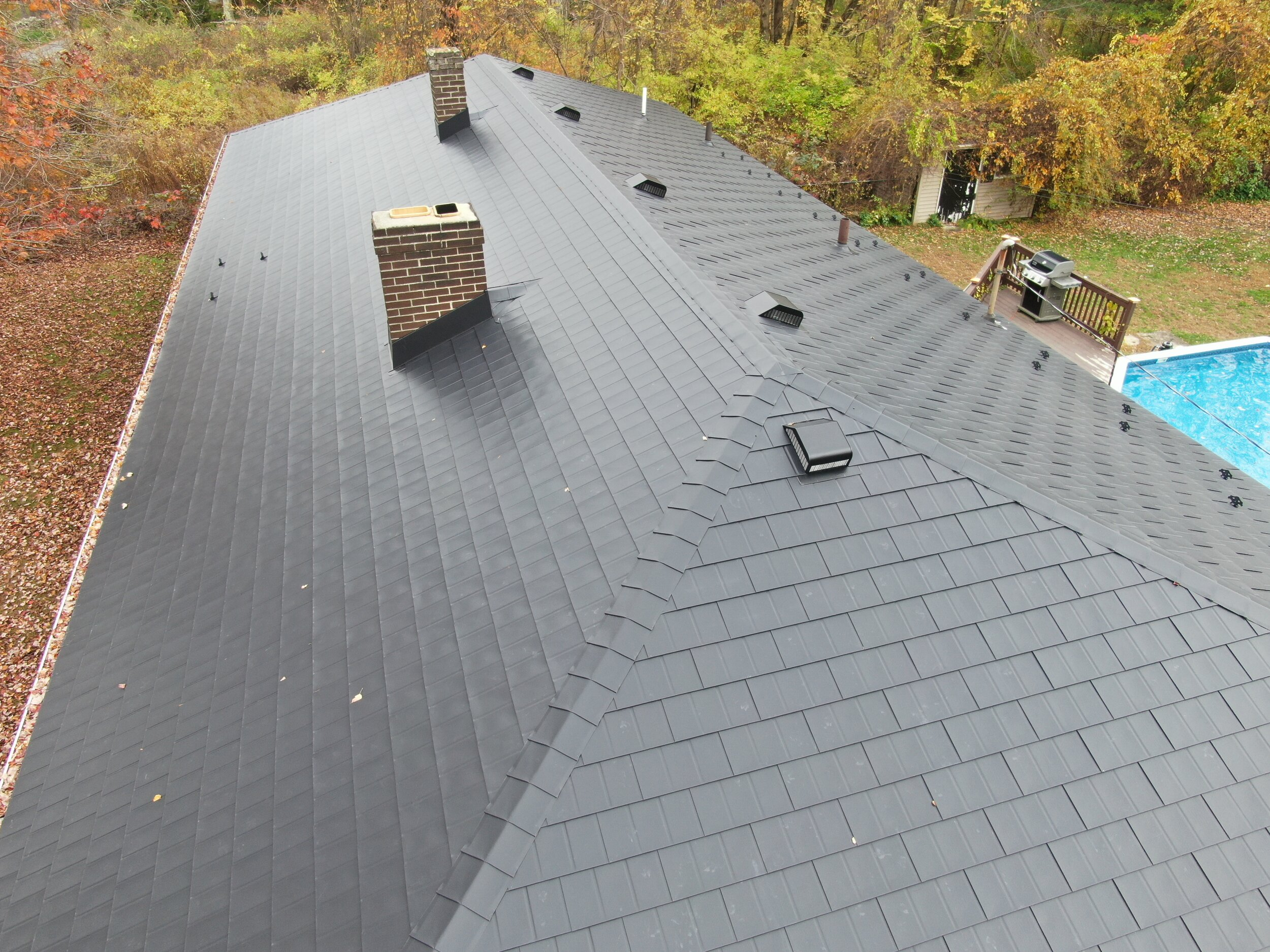 Dudley Ma 4 East Coast Metal Roofing