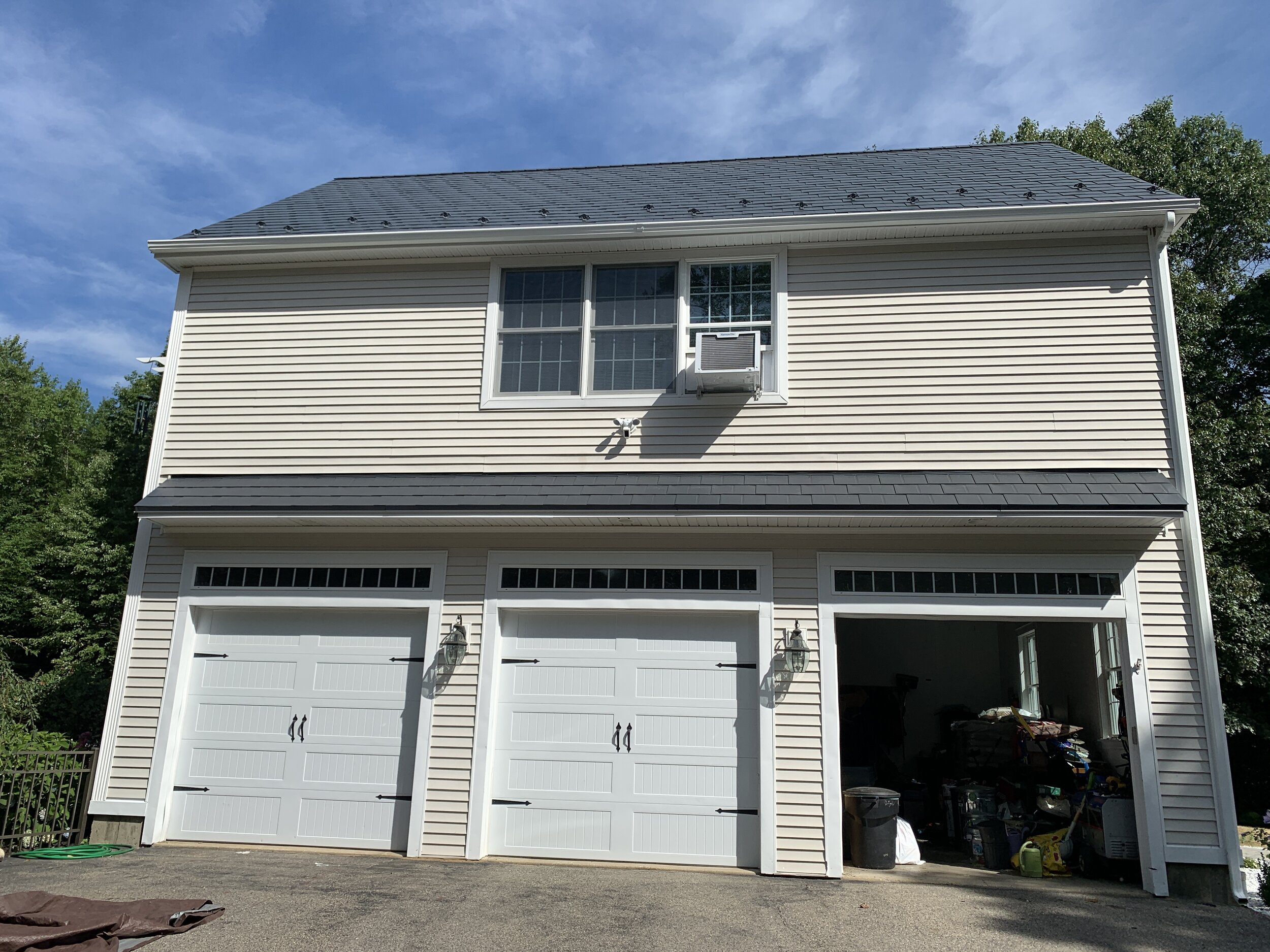 Barrington Nh East Coast Metal Roofing