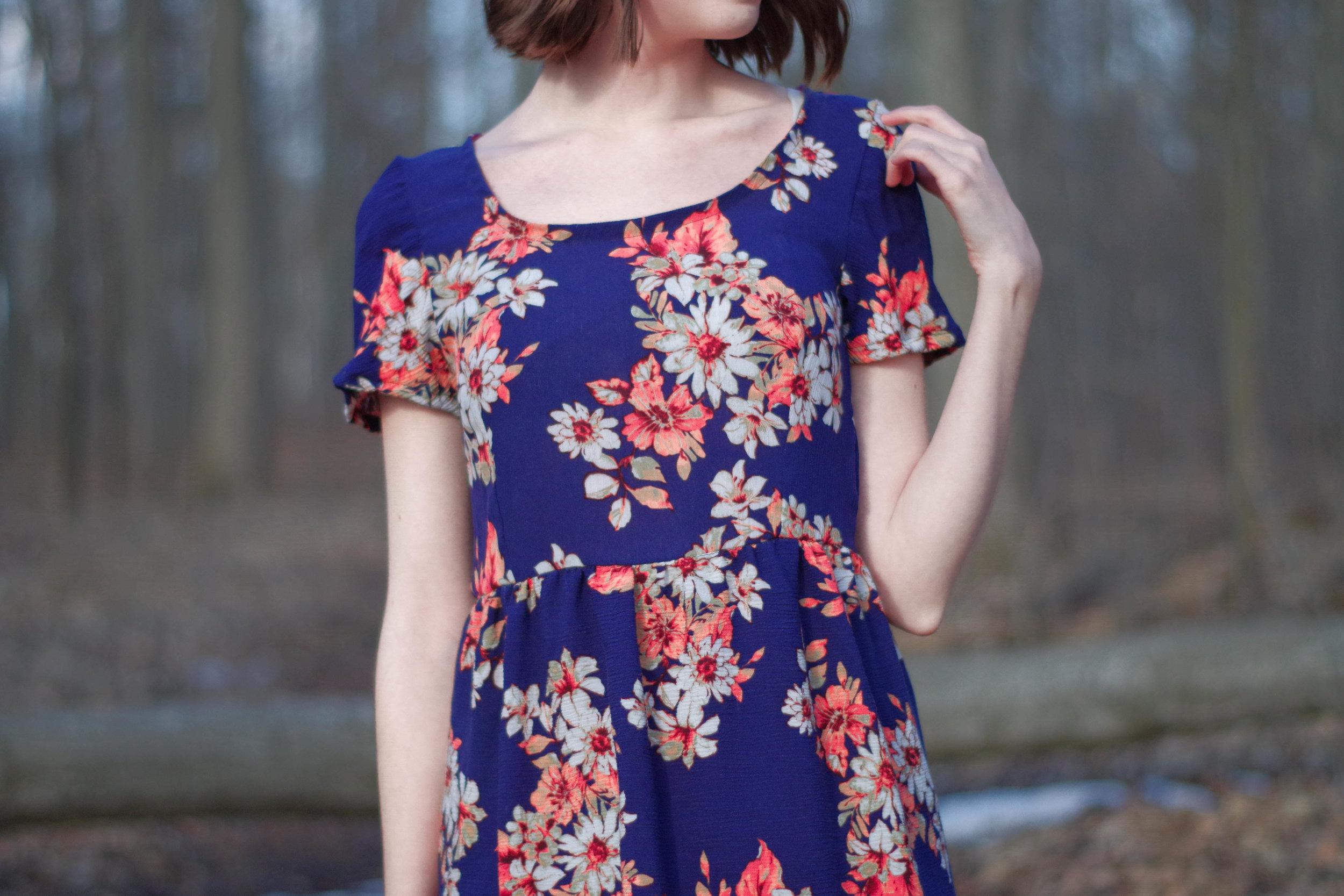 The Orla Dress