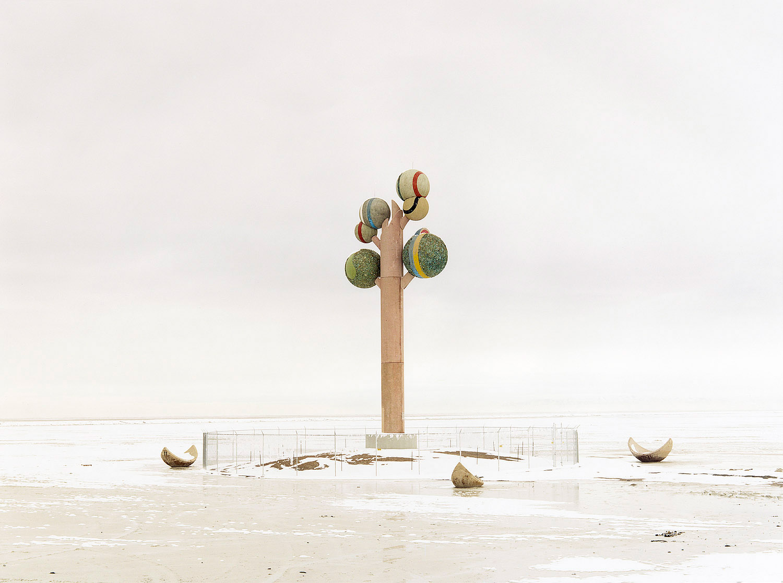 Metaphor, The Tree of Utah