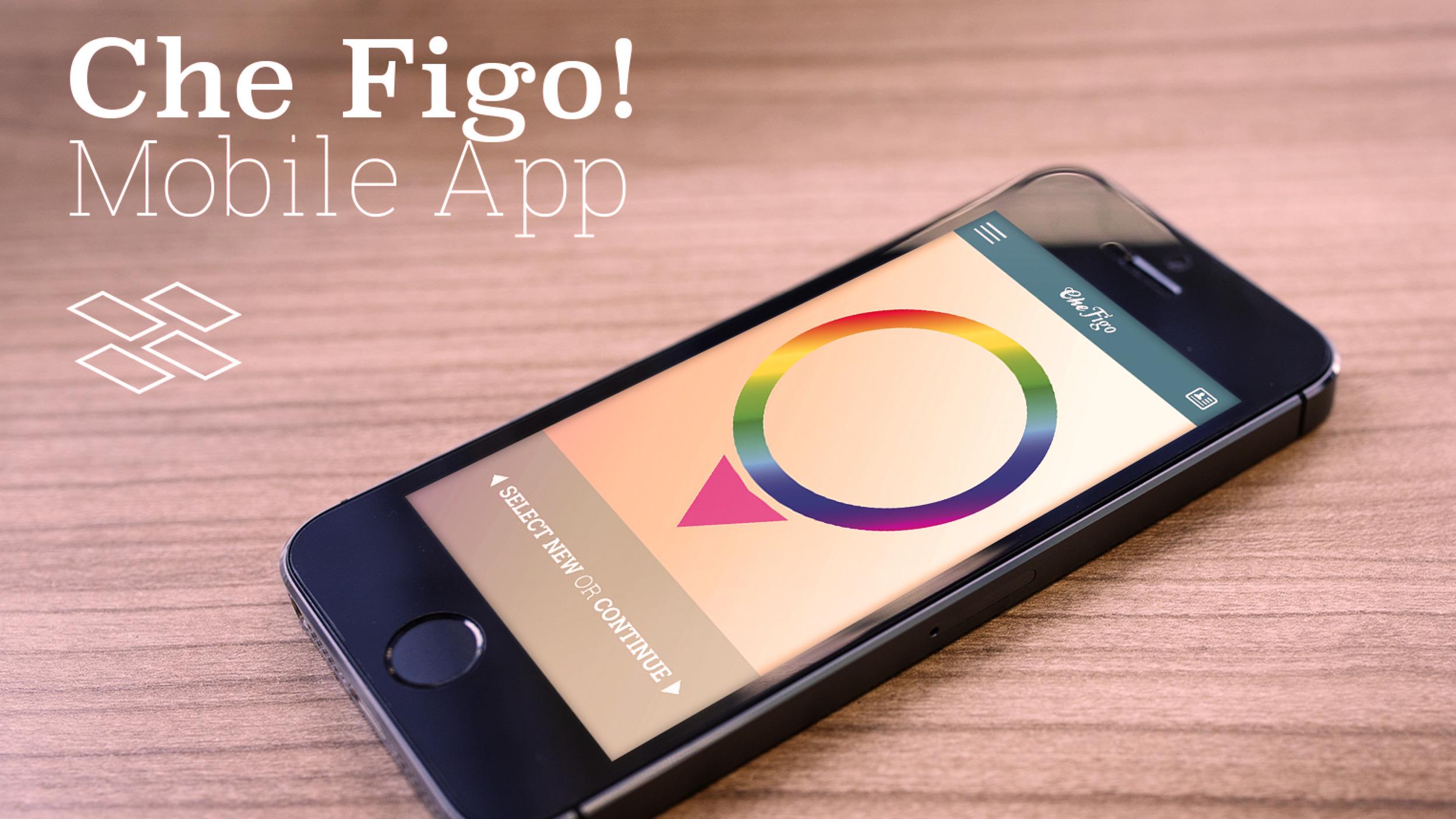 Che Figo Mobile App