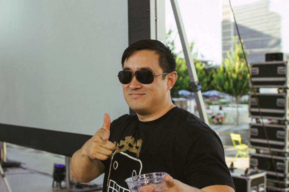 Ryan Kimura - Co-Founder