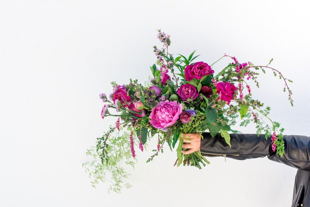 Contact Huntress Florals