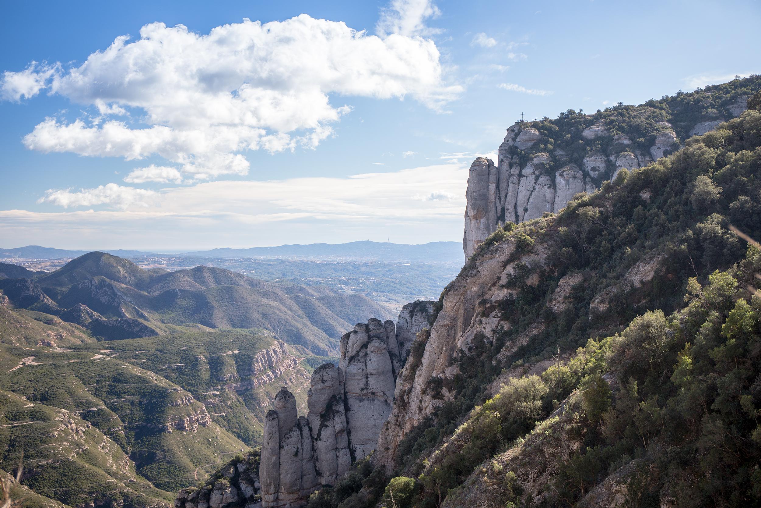 Montserrat Monastary, Spain