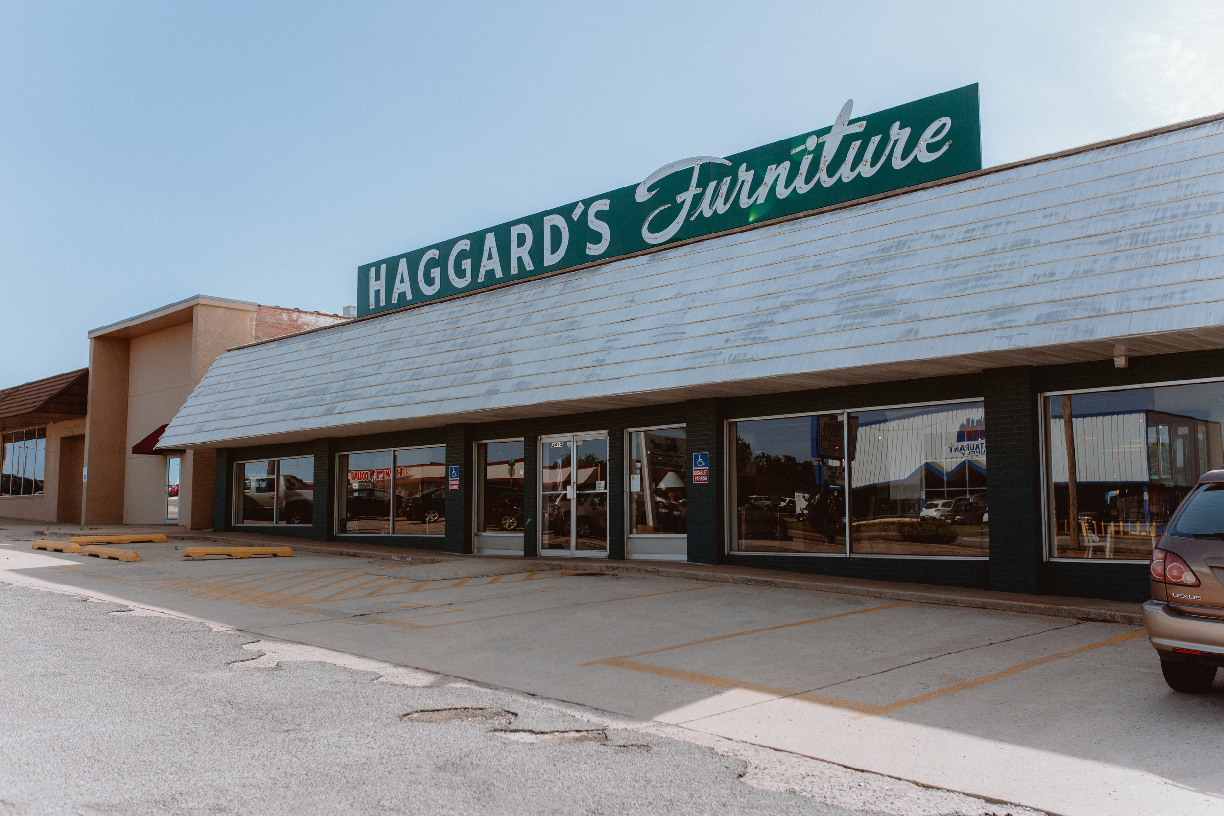 Haggard's Fine Furniture
