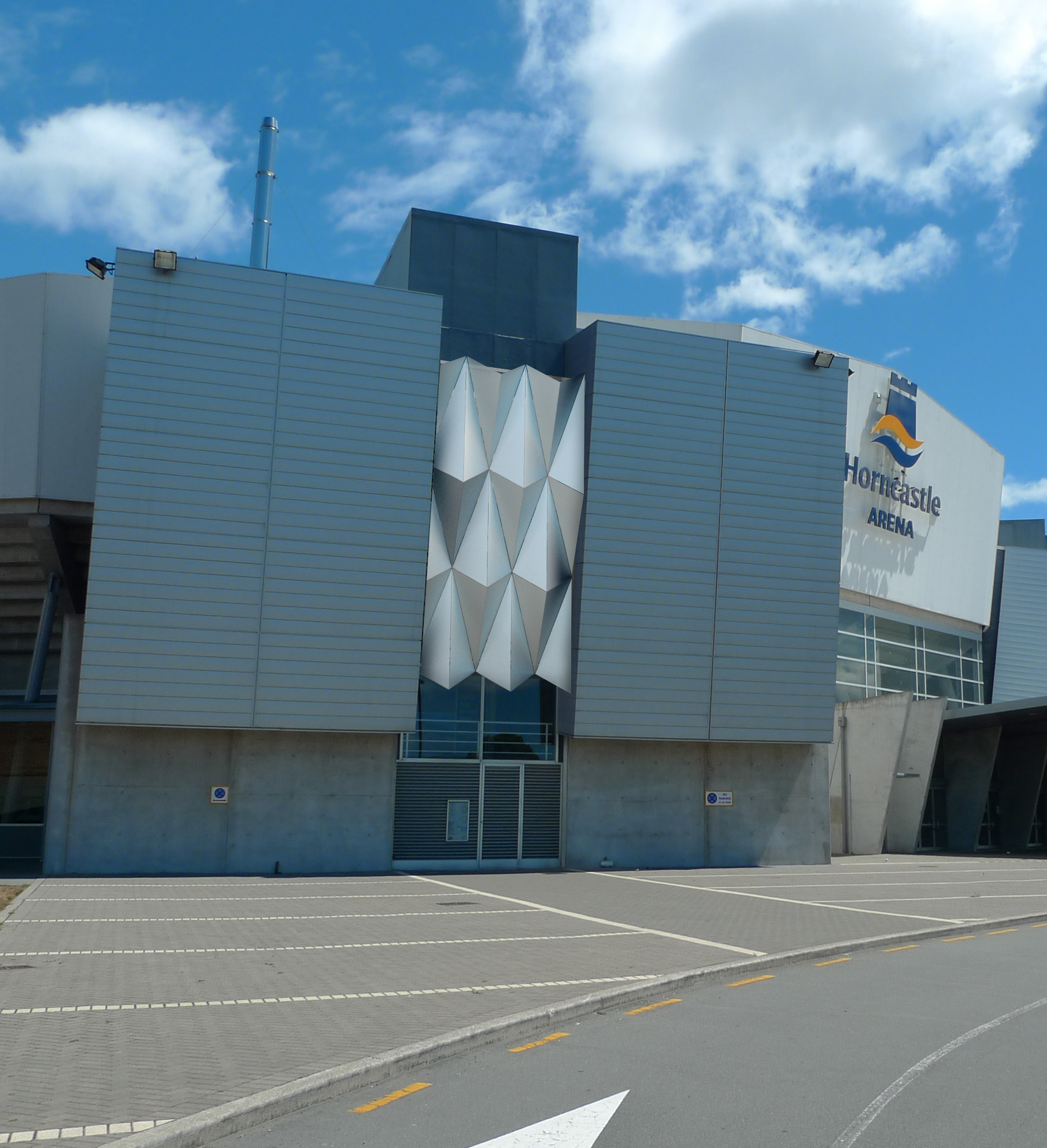 Horncastle Arena, Christchurch   Subsequent to the earthquakes in 2010/2011, this seismic strengthening project demonstrated S&T's ability to carry out complex works in a fully functioning sport and entertainment venue.