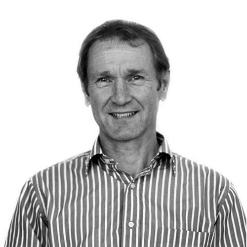 Malcolm Gardiner