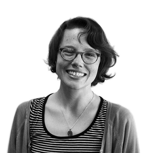 Erika Wilson   Born in Canada but having spent most of her life growing up in Christchurch, Erika has returned to Christchurch after completing architectural studies in Wellington.