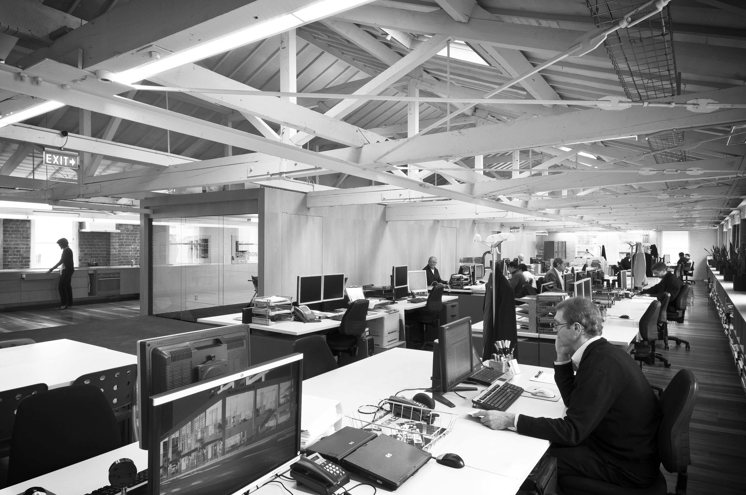 S&T Wellington Design Studio