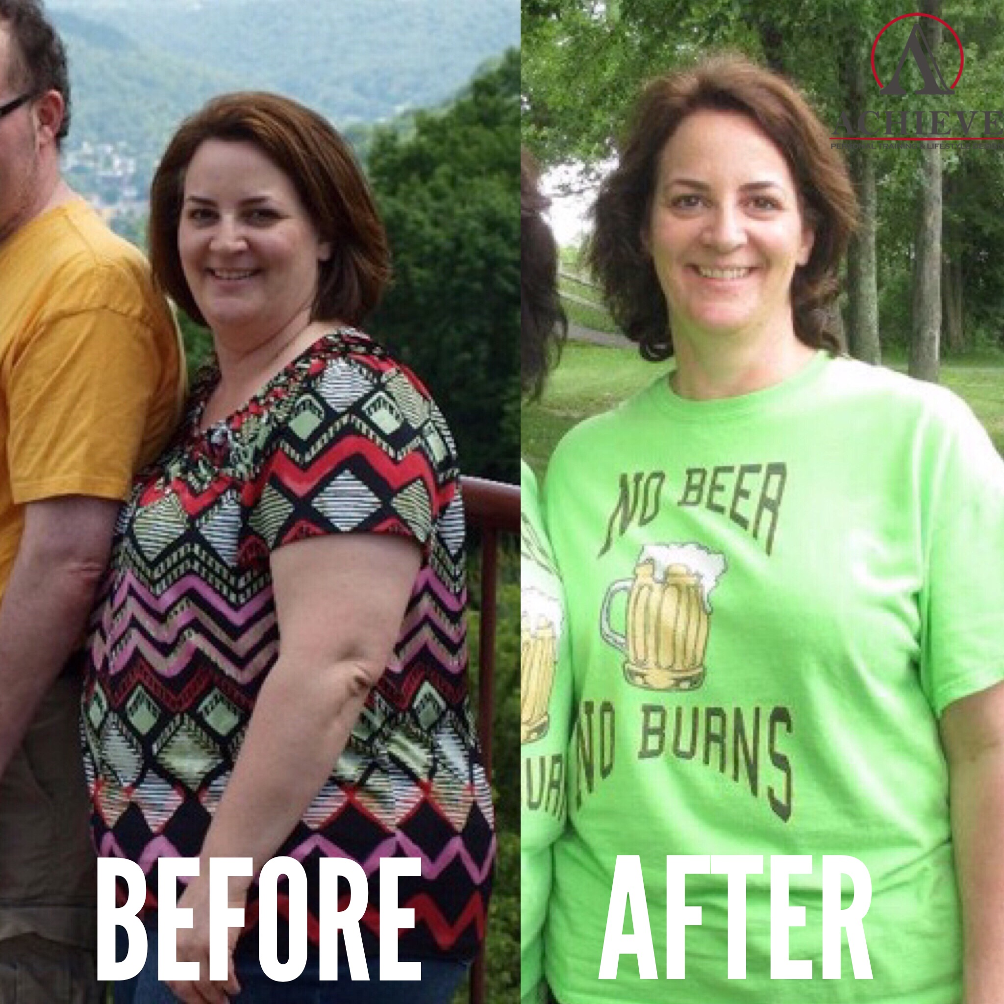 Susan Lost 70 lbs!
