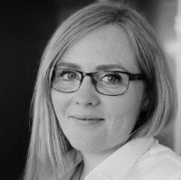 Tekstforfatter Anna Mie Skovdal