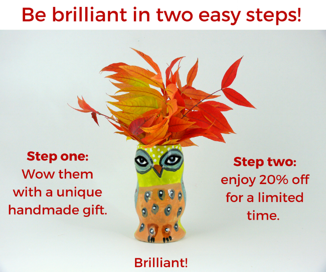 be brilliant in two easy steps..png