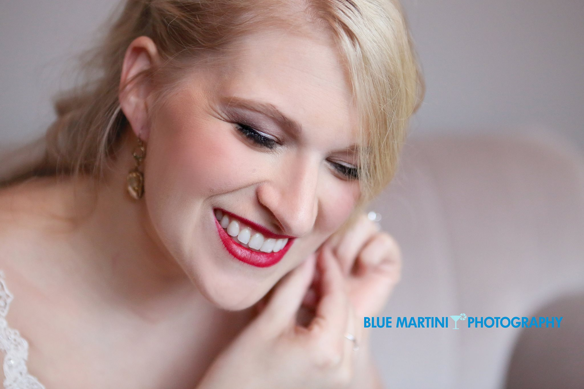 This has to be one of my favorite shots of Rikki. The amount of joy just radiated from her beautifully. Christin from Blue Martini really nailed this shot!
