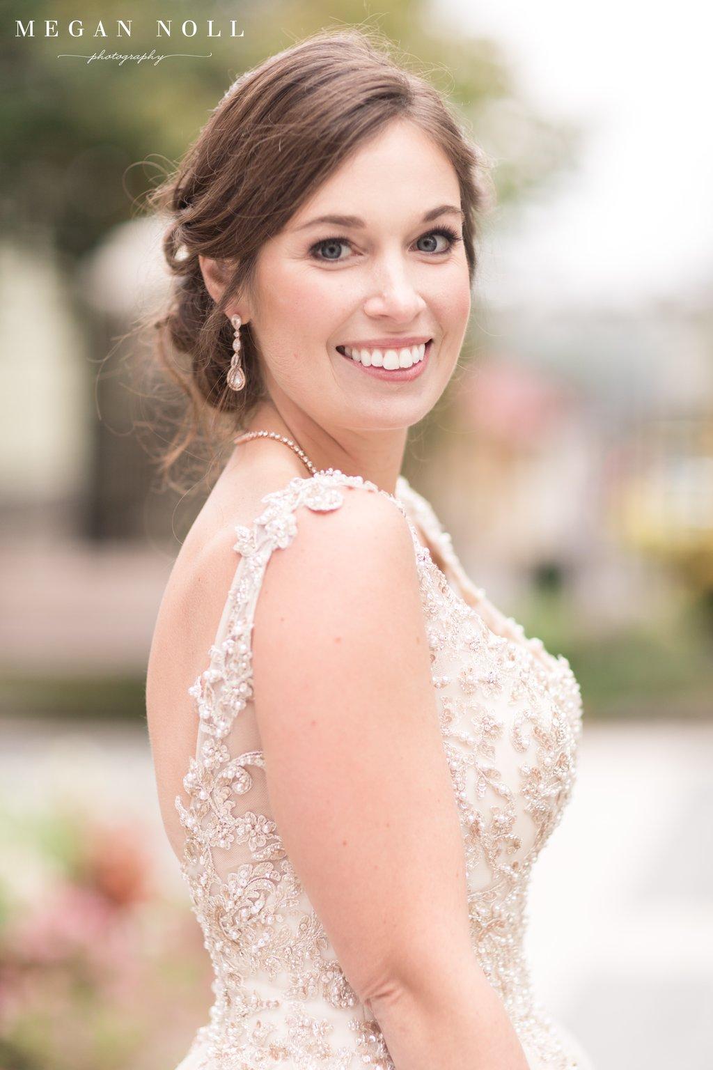 Makeup:  Jenn Simpson  Hair:  Lauralee Schmidt