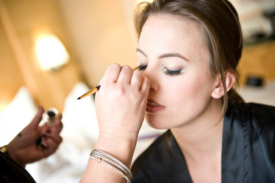 Image:  Tracy Doyle , Makeup:  Jenny