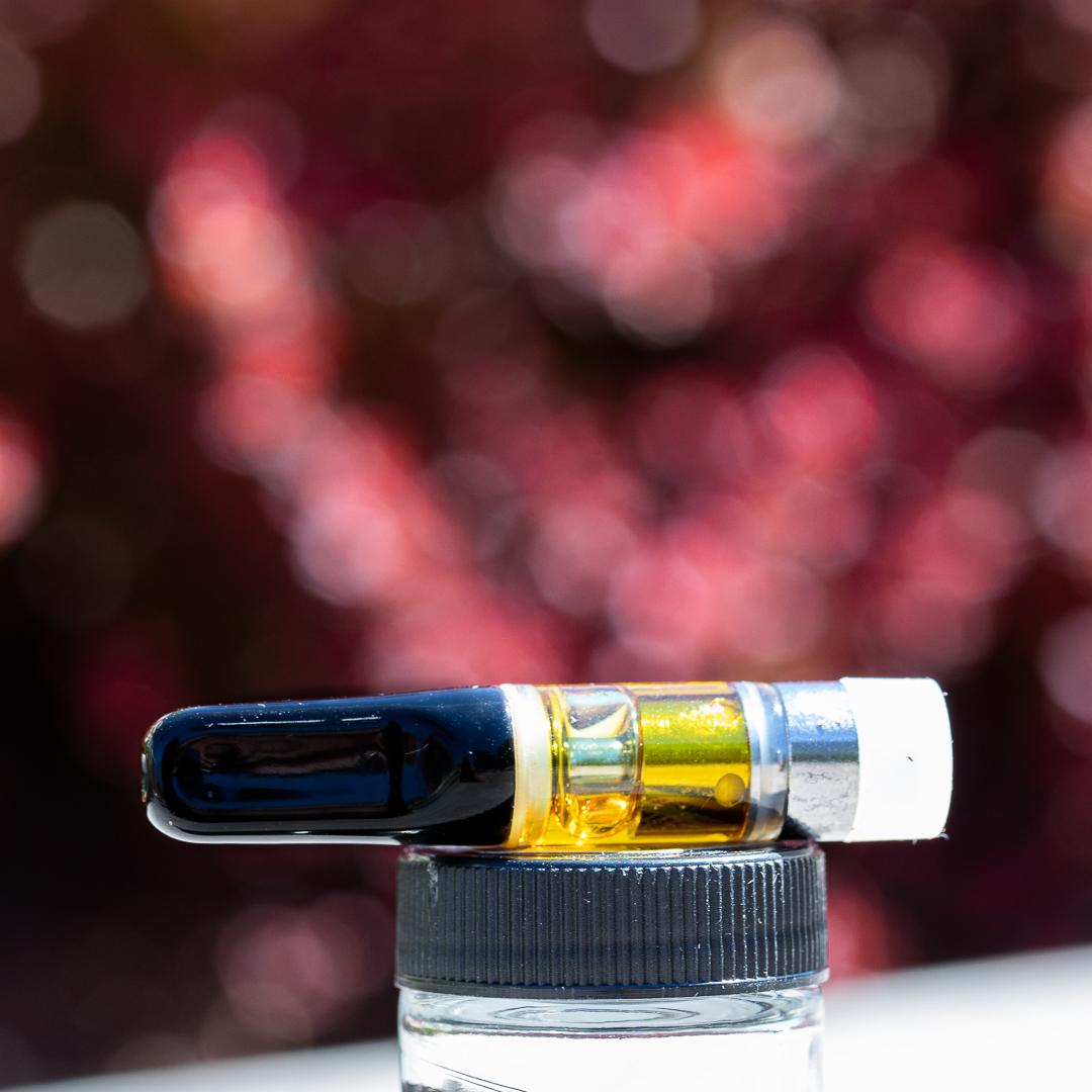 high potency pen