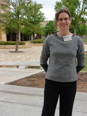 Carol Flueckiger - Paul Hanna Lecturer