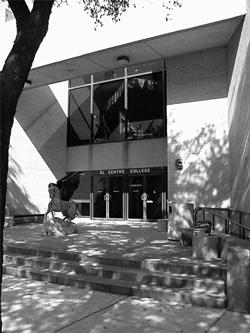 El Centro College, Dallas