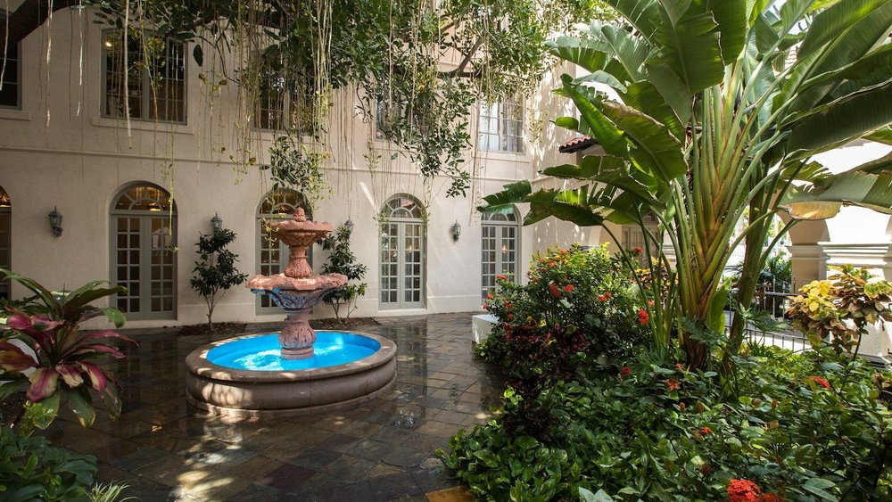 Casa de Palmas Renaissance Hotel